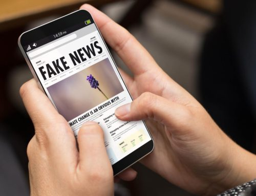 Fake news : pourquoi ça marche ?