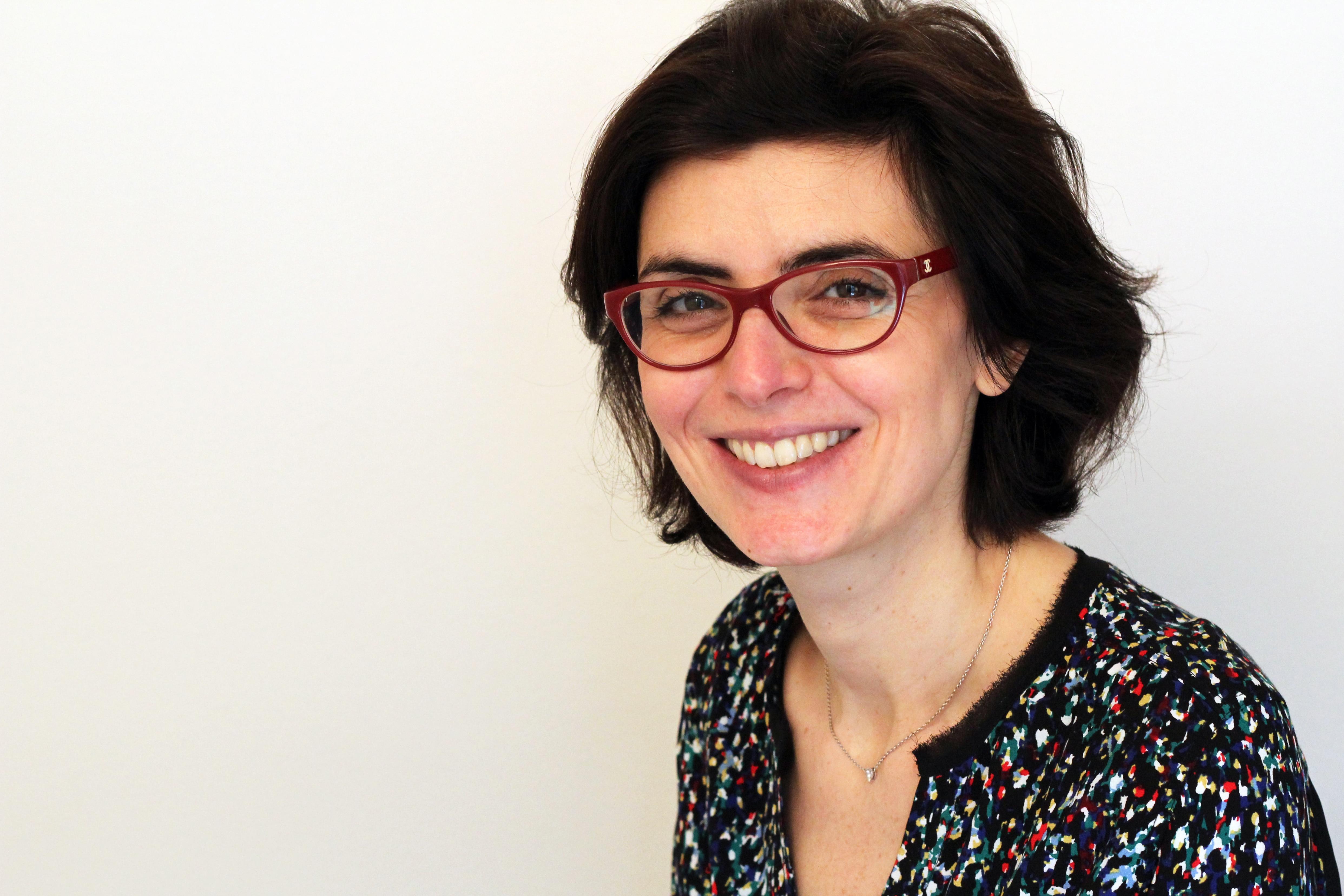 Alexia Youknovsky, CEO Agent Majeur