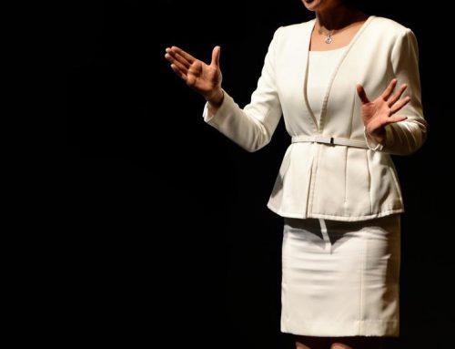 Discours : le langage non-verbal