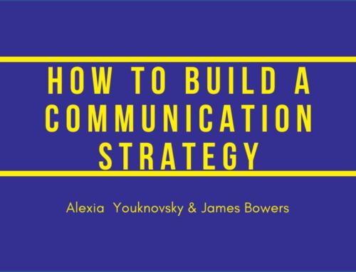 Elaborer sa stratégie de communication