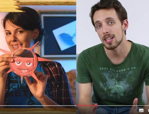 Vulgariser la science sur YouTube