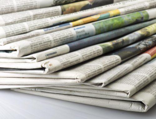Accroches : rebondir sur l'actualité