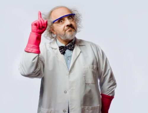 Humour et présentations scientifiques