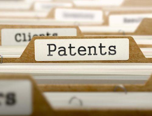 Pleins phares sur le brevet