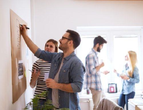 Comment innover par le Design Thinking