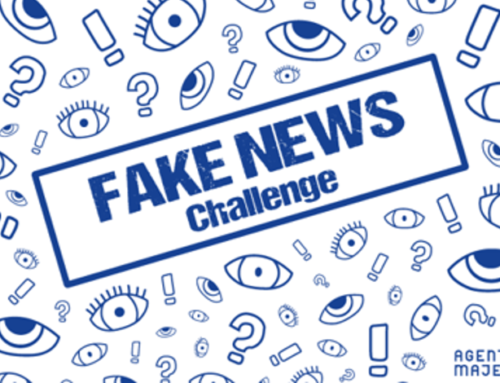 Quiz : les fake news
