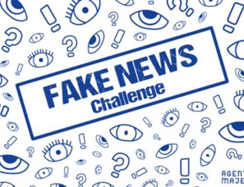 Quiz : les fake news