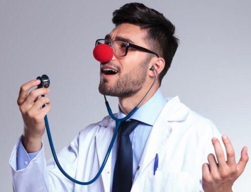 Humour et science, mode d'emploi