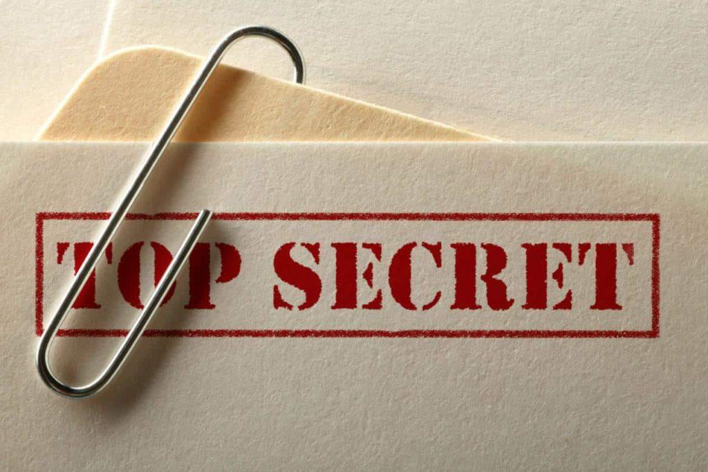 Recherche scientifique et confidentialité