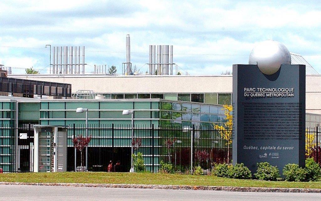 Parc technologique du Québec Métropolitain