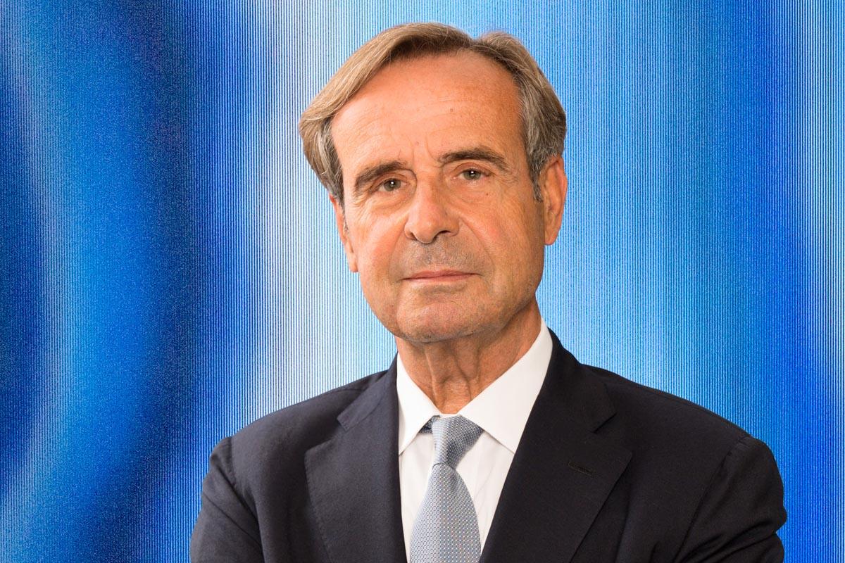 Patrick Légeron, psychiatre et spécialiste du stress professionnel, fondateur du cabinet Stimulus.