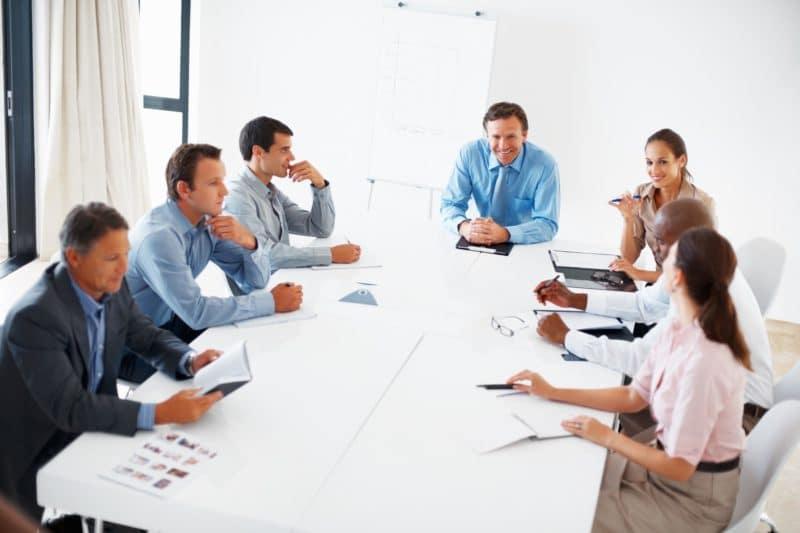 Stratégie et communication