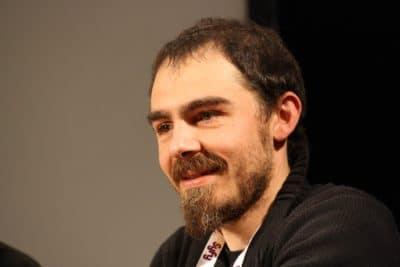 Daniel Tron : science et cinéma