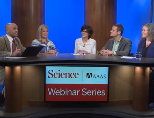 Communication scientifique, mode d'emploi