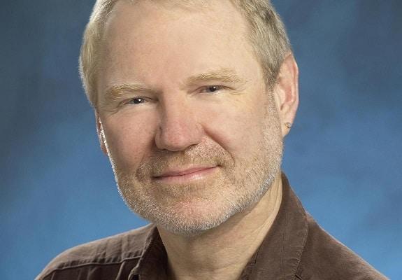 Stephew Few, spécialiste du design de l'information