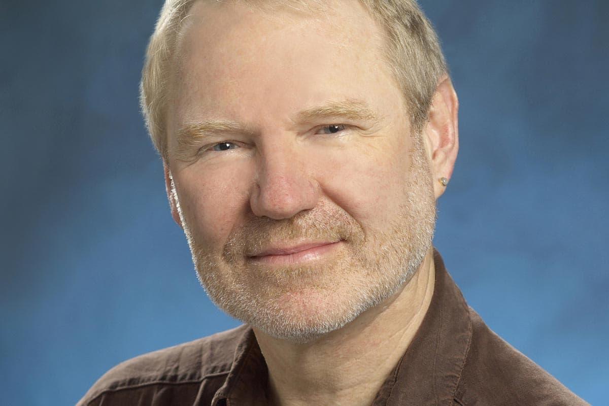 Stephen Few, consultant et formateur en design de l'information